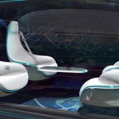 El futuro de la conducción