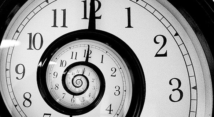 Viaje en el tiempo