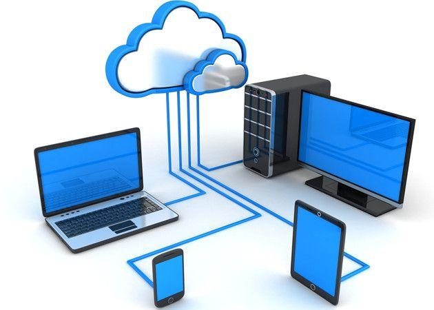 Top 3 sistemas de almacenamiento en la nube