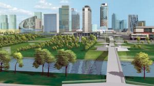 Así serán las ciudades inteligentes del futuro---