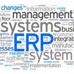Todo sobre los software de Planificación de Recursos Empresariales