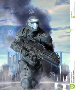 armadura-futurista-del-soldado-en-la-guerra-22864750