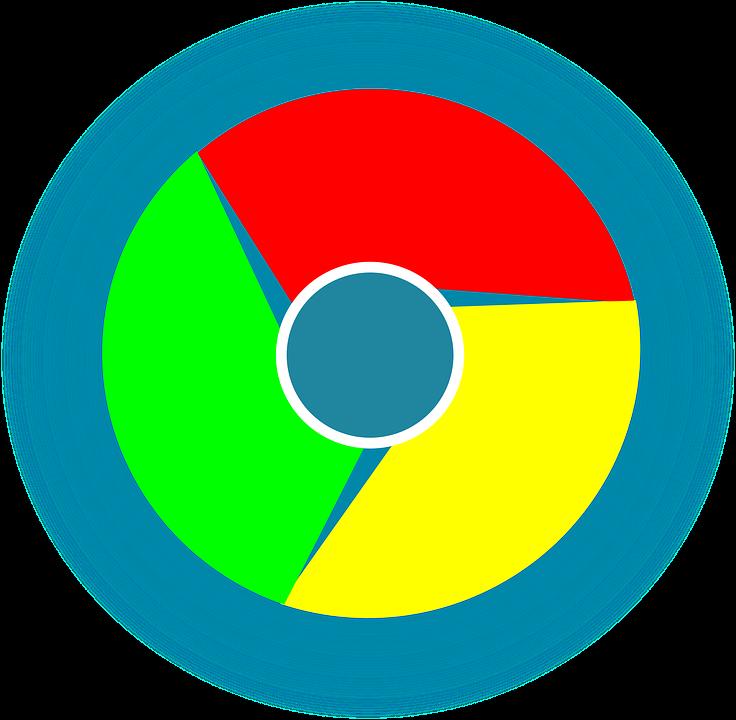 Imagen de Google Crhome