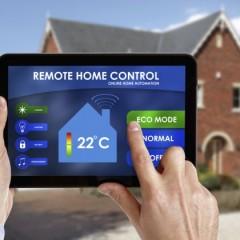 Aplicaciones Móviles para automatizar el hogar