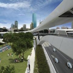¿Cómo cambiarían los vehículos autómatas las ciudades?