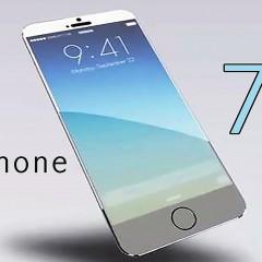 El nuevo IPhone 7 presenta innovaciones interesantes
