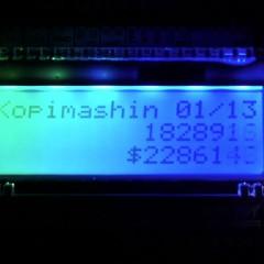 """""""Kopimashin"""" el invento que preocupa a la Industria"""