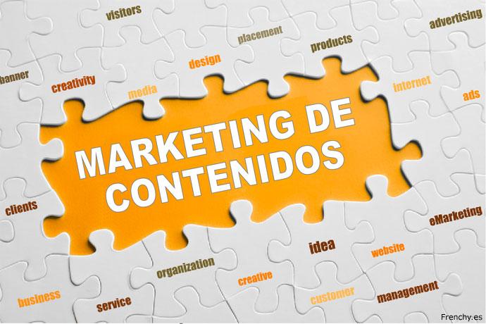 Introducción al Marketing de Contenido