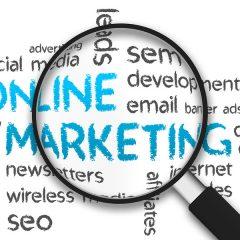 Tendencias 2017 en marketing online
