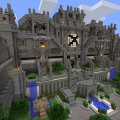 Minecraft será usado como herramienta didáctica