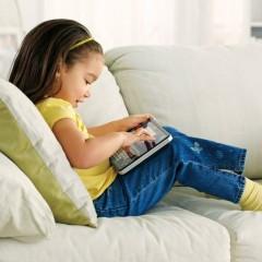 ¿El uso de Tablets afecta el desarrollo mental de los niños?