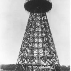 La torre de Tesla ya es realidad