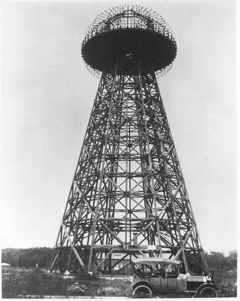 Torre de Tesla